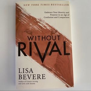 Without revival book by Lisa bevere